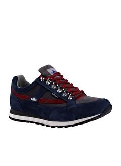 Lomer Casual Ayakkabı